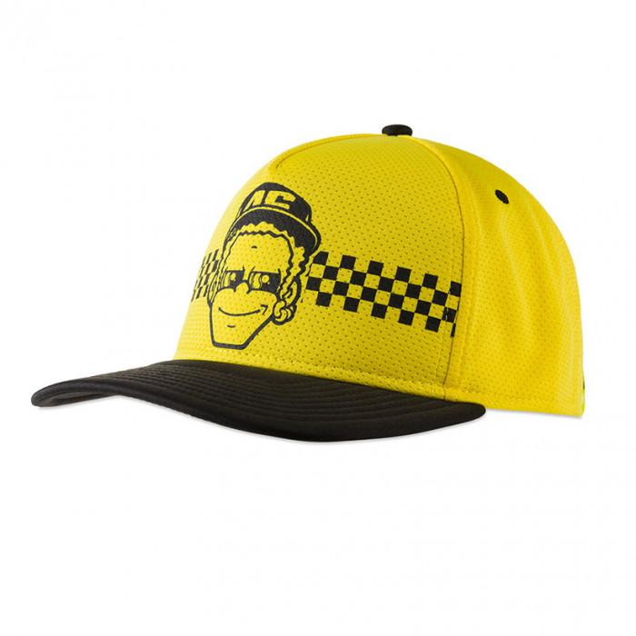 Valentino Rossi VR46 Dottorone Mütze