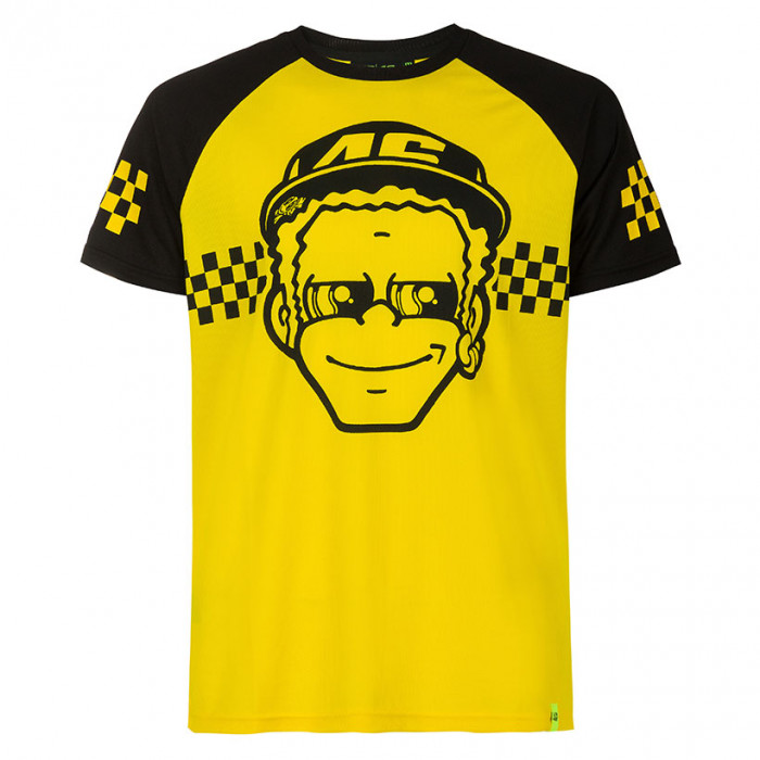 Valentino Rossi VR46 Dottorone T-Shirt