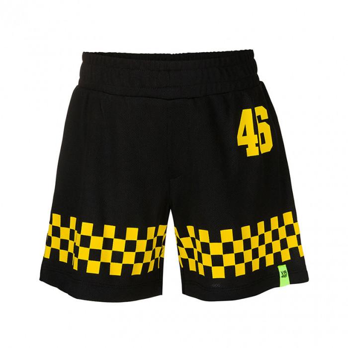 Valentino Rossi VR46 Dottorone dječje kratke hlače