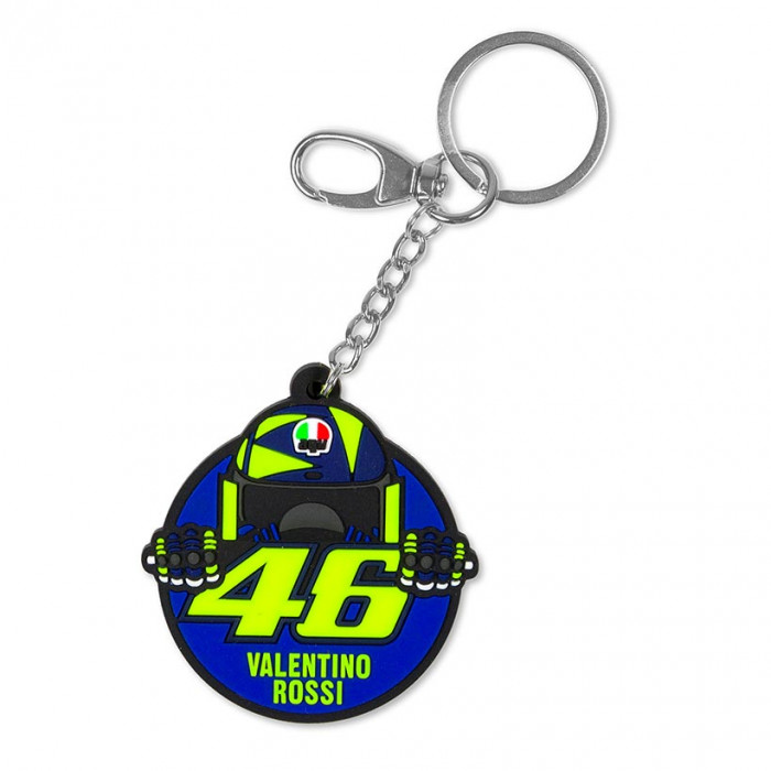 Valentino Rossi VR46 Cupolino obesek