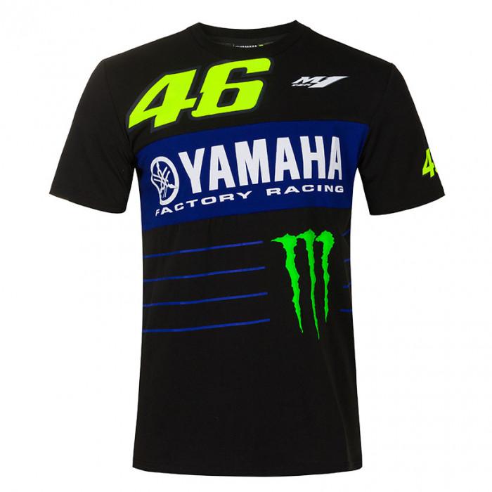 Valentino Rossi VR46 Yamaha Monster Power Line majica