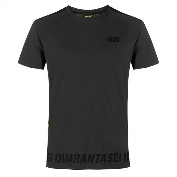 Valentino Rossi VR46 Core Barred T-Shirt