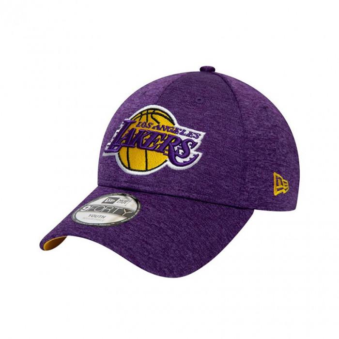 Los Angeles Lakers New Era 9FORTY Shadow Tech Youth otroška kapa