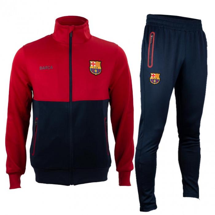 FC Barcelona trenirka N°10