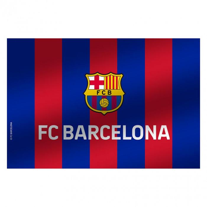 FC Barcelona zastava 75x50