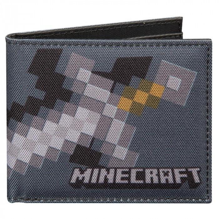 Minecraft Sword Bi-Fold denarnica