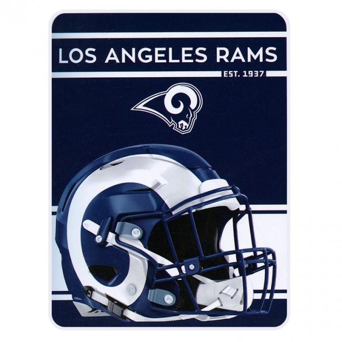 Los Angeles Rams Northwest Super Plush™ odeja