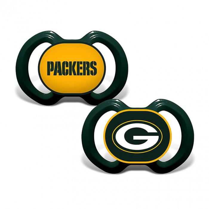 Green Bay Packers Baby Fanatic 2x duda