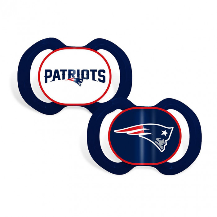New England Patriots Baby Fanatic 2x duda