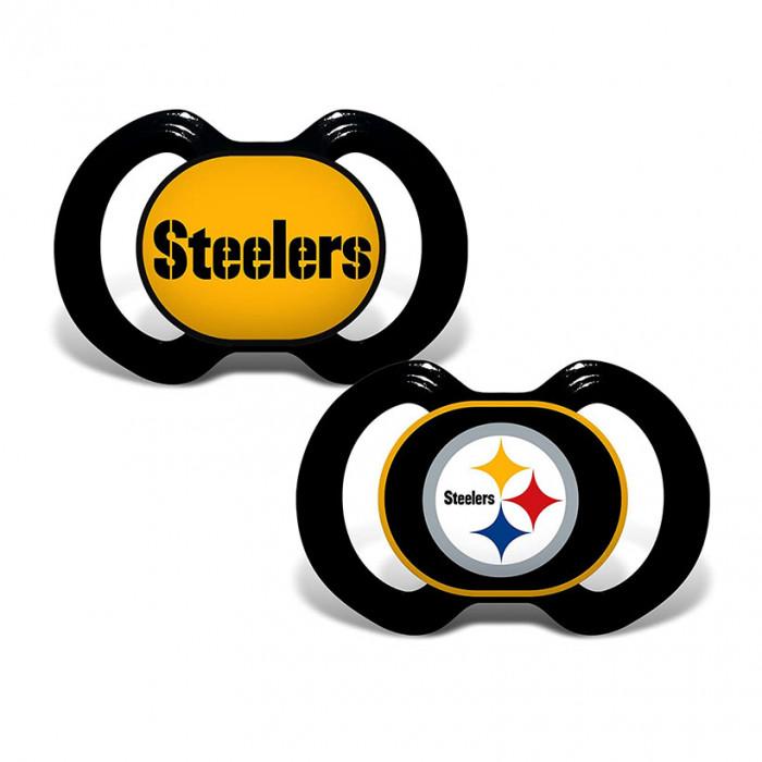Pittsburgh Steelers Baby Fanatic 2x duda