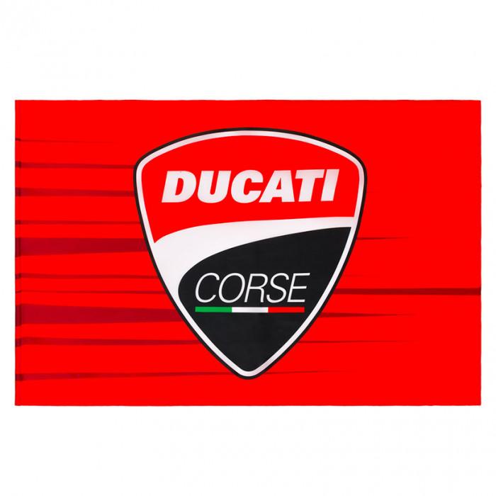 Ducati Corse Fahne Flagge 140x90