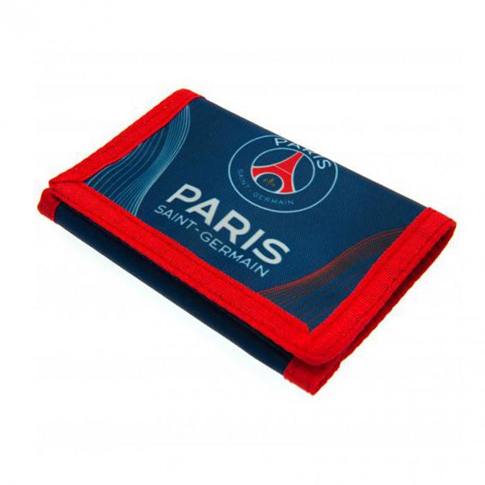 Paris Saint-Germain denarnica