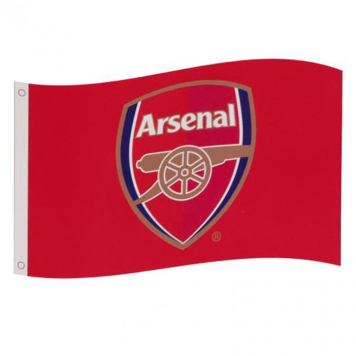 Arsenal Fahne Flagge 152x91