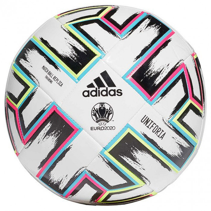 Adidas UEFA Euro 2020 Uniforia Match Ball Replica Trainingsball