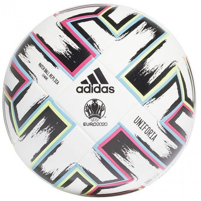 Adidas UEFA Euro 2020 Uniforia Match Ball Replica League Ball 5