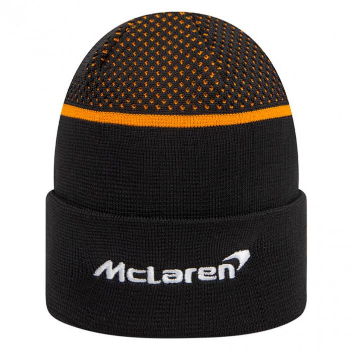 McLaren New Era Team Replica Wintermütze
