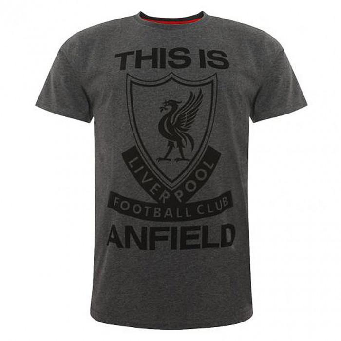 Liverpool Tia T-Shirt
