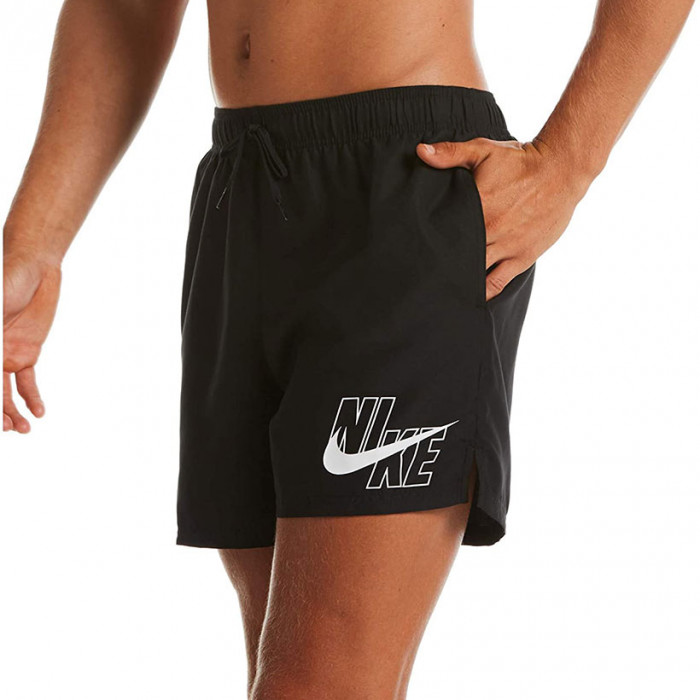 Nike Logo Lap Volley 5