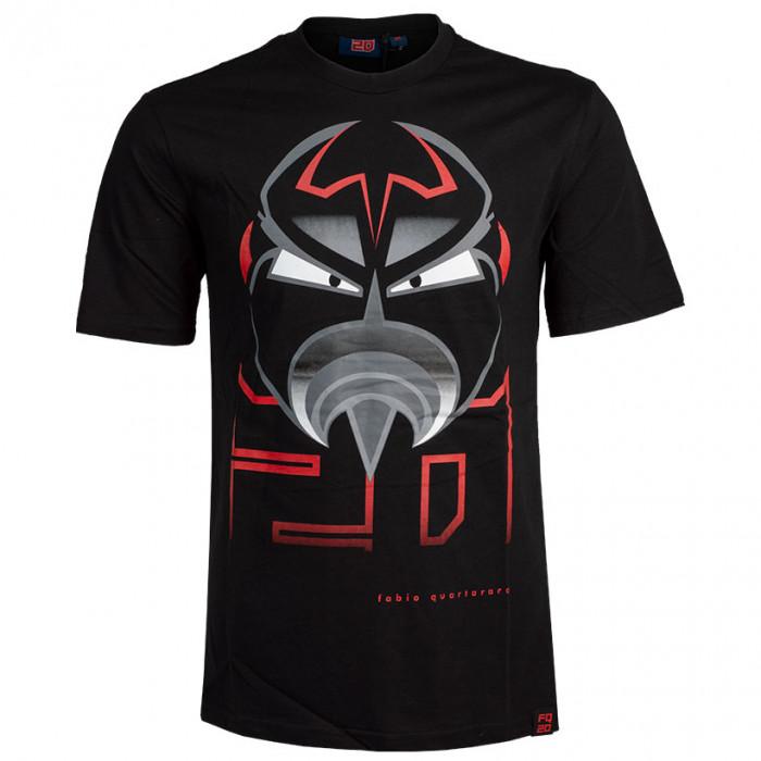 Fabio Quartararo FQ20 Diablo T-Shirt