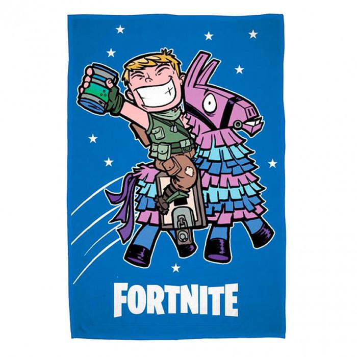 Fortnite Lama Badetuch 70x140