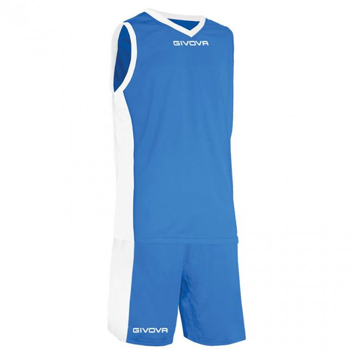 Givova KITB05-0203 Kit Power košarkaški komplet dres