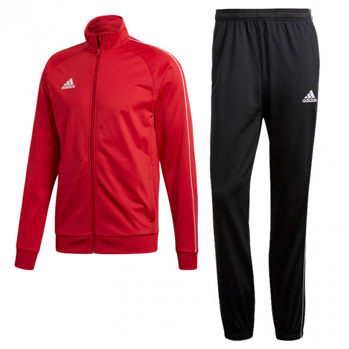 Adidas Core 18 Trainingsanzung