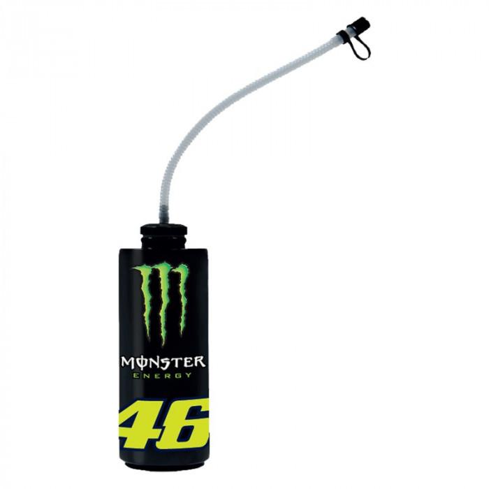 Valentino Rossi VR46 Abu Dhabi Replica Trinkflasche 1000ml