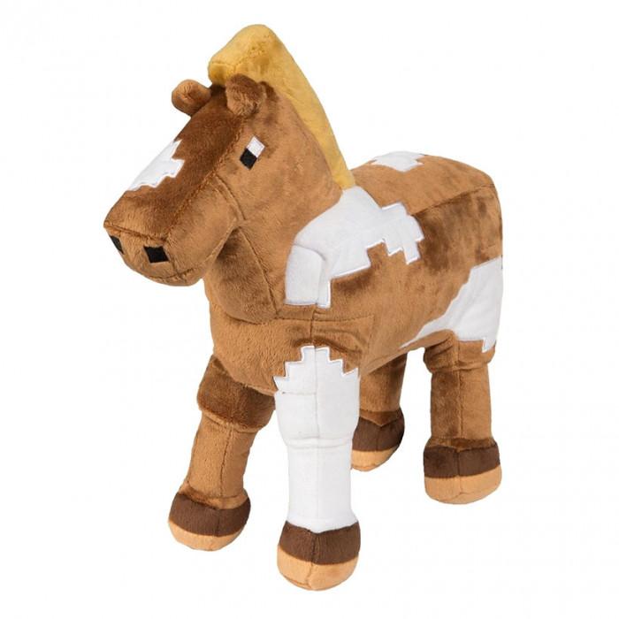 Minecraft Jinx Horse Plüsch Spielzeug 12