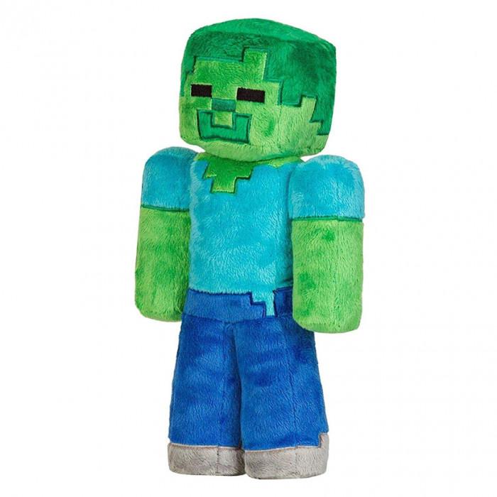 Minecraft Jinx Zombie mekana igračka 12