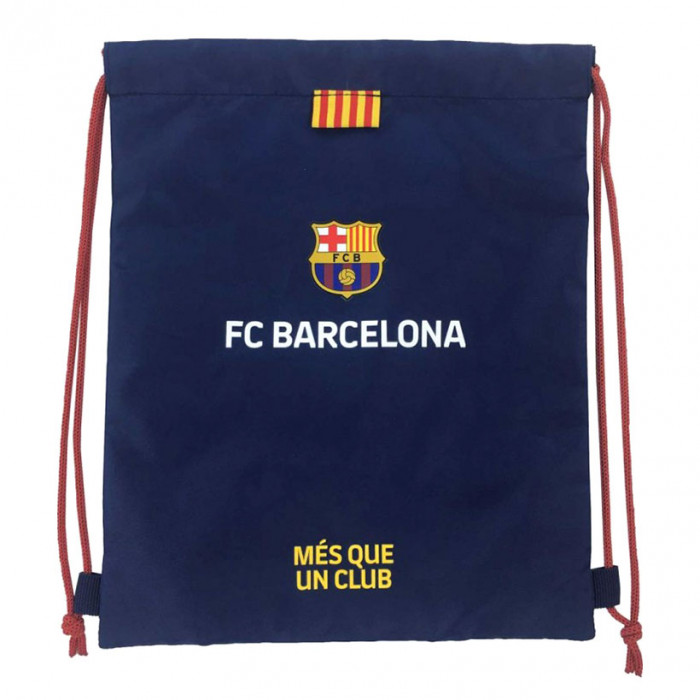 FC Barcelona mala športna vreča