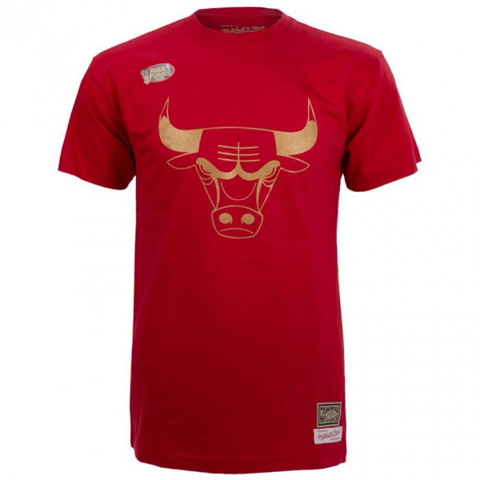 Chicago Bulls Mitchell & Ness Midas majica