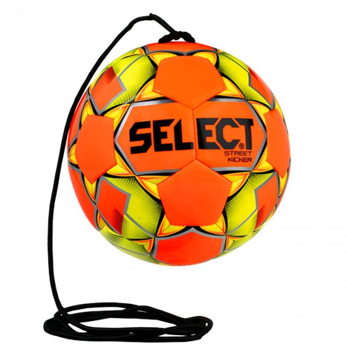 Select Street Kicker lopta na vrpci 4