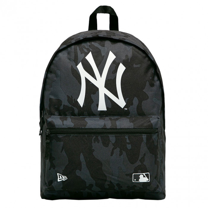 New York Yankees New Era Entry Camo Rucksack