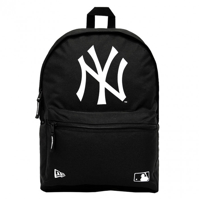 New York Yankees New Era Entry Black Ruksak