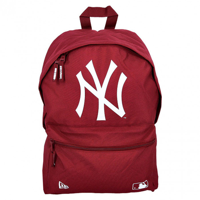 New York Yankees New Era Entry Cardinal Ruksak