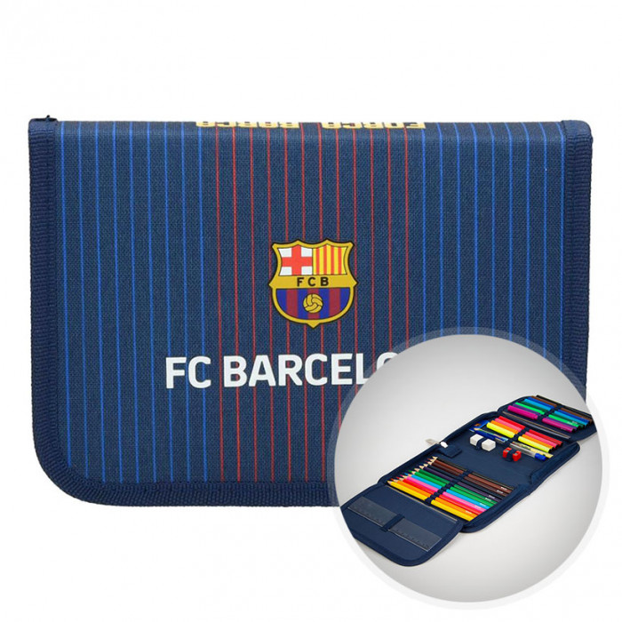 FC Barcelona puna pernica