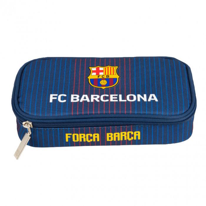 FC Barcelona Compact Federtasche