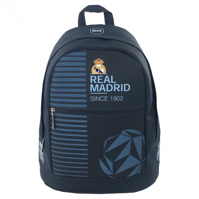 Real Madrid Round Rucksack