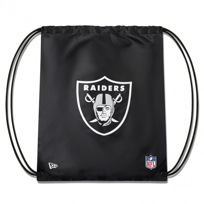 Las Vegas Raiders New Era Sportsack