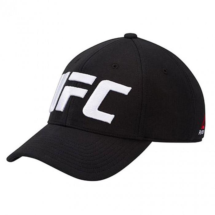 UFC Reebok Logo kapa