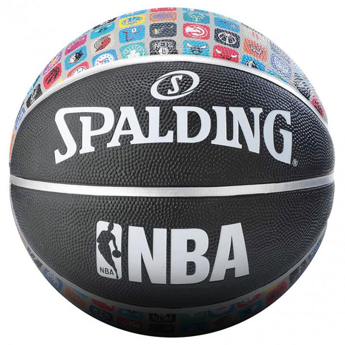 Spalding NBA Team logo košarkaška lopta 7