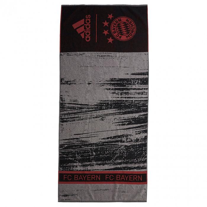 FC Bayern München Adidas peškir 70 x 160 cm