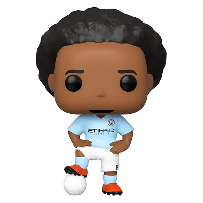 Leroy Sane 19 Manchester City Funko POP! Figura