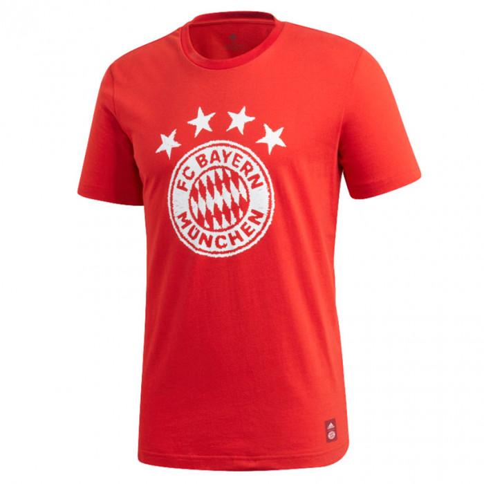 FC Bayern München Adidas DNA Graphic majica