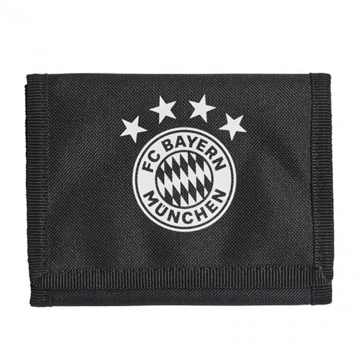 FC Bayern München Adidas Geldbörse