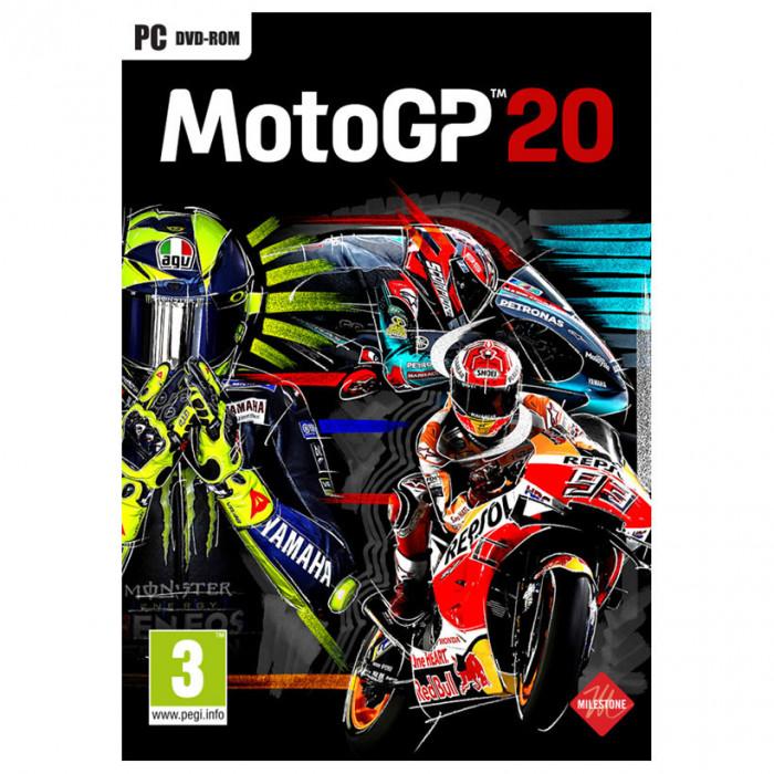 MotoGP 20 Spiel PC