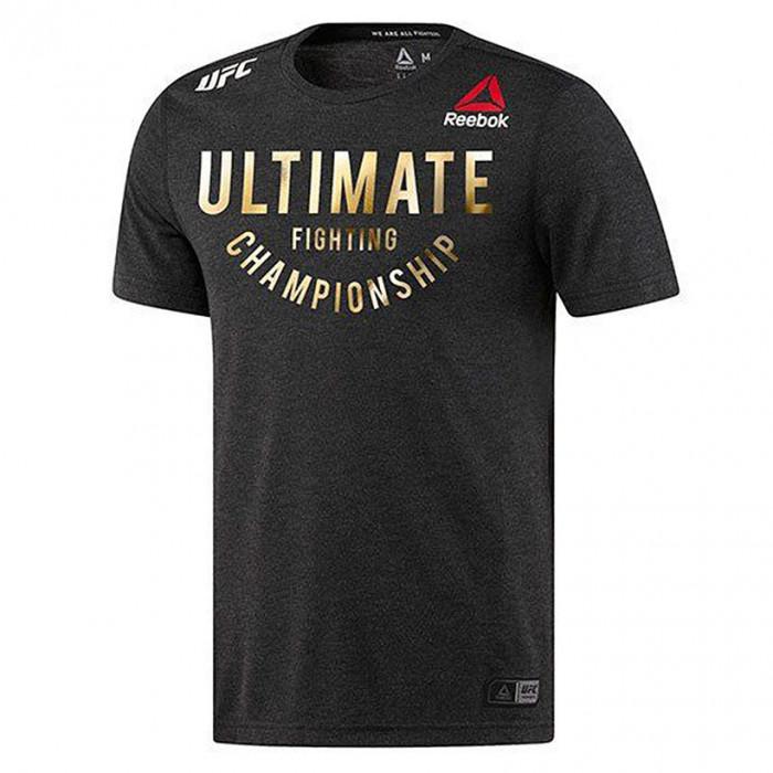 UFC Reebok Fight Night Walkout Ultimate Jersey