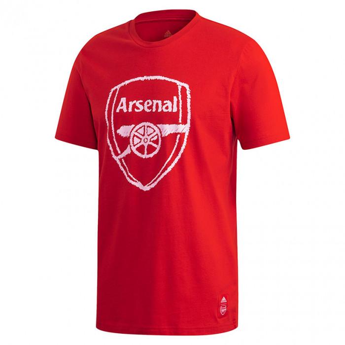 Arsenal Adidas DNA Graphic majica