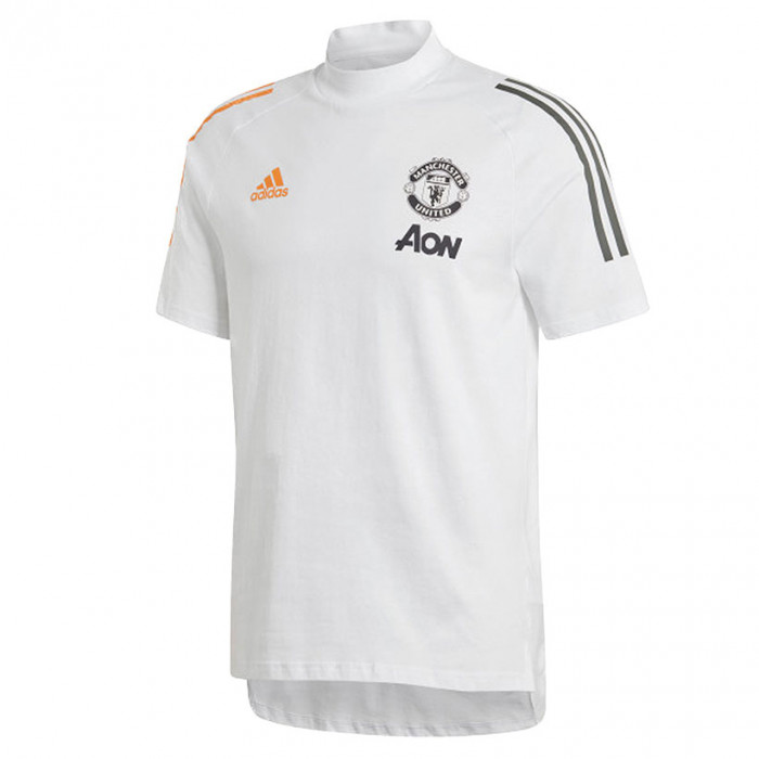 Manchester United Adidas T-Shirt
