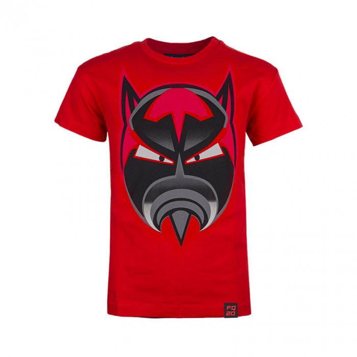 Fabio Quartararo FQ20 Diablo Red dječja majica
